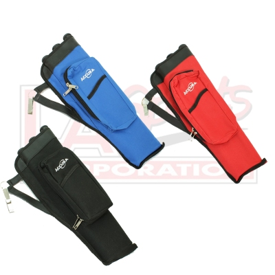 ACCURA COMPETITION QUIVER WITH TUBE