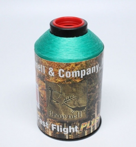 BROWNELL FAST FLIGHT PLUS STRING 1/4LBS