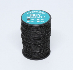 BCY POWERGRIP SERVING THREAD 0.018