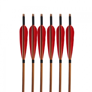 BAMBOO ARROW SET 1