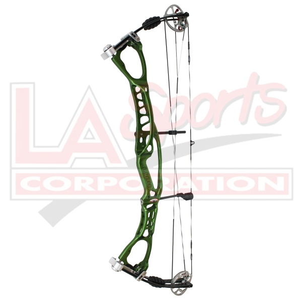 HOYT ALPHA ELITE XT ARC ROCKET CAM 60# 28 5