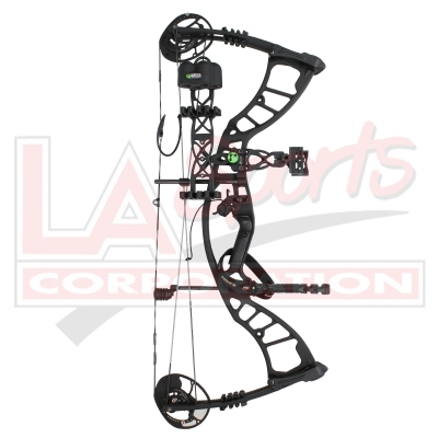 2019 HOYT POWERMAX READY TO SHOOT PACKAGE