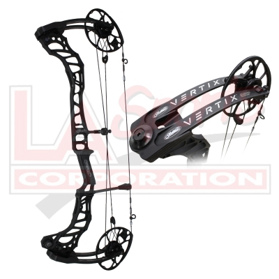 2019 MATHEWS VERTIX COMPOUND BOW