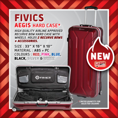 FIVICS AEGIS HARD CASE DOUBLE