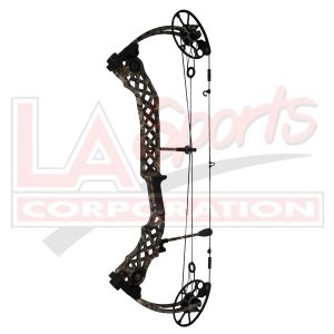 "MATHEWS MONSTER CHILL 70# 27"" CAMO"