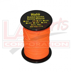 BCY Halo Braided Serving 014""