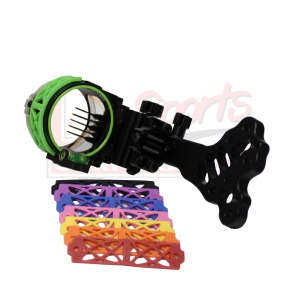 FUSE CYBEX XT SIGHT COMPOUND