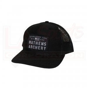 MATHEWS ADVOCATE BLACK CAP