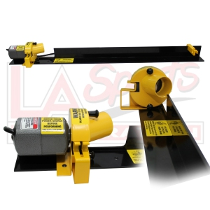 APPLE PRO SAW ARROW CUTTER WITH DUST COLLECTER