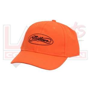 MATHEWS BLAZE ORANGE CAP